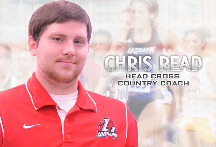 Cross Country: Chris Read tabbed as new head coach