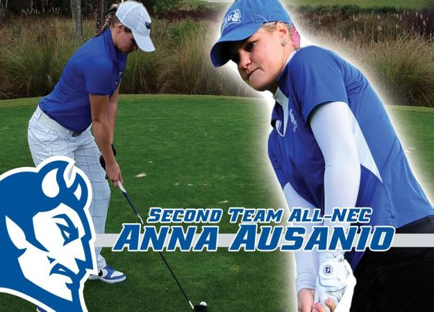 Ausanio Selected All-NEC