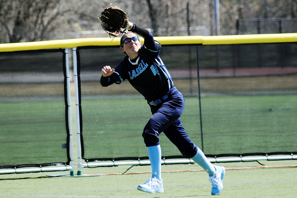 SB: Lasell drops first game to Albertus Magnus