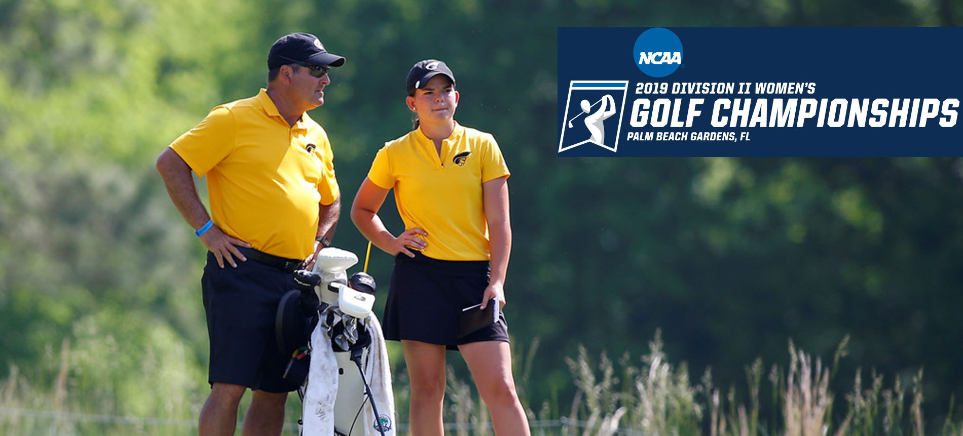 Victoria Hall Set to Compete at NCAA Women's Golf Championships