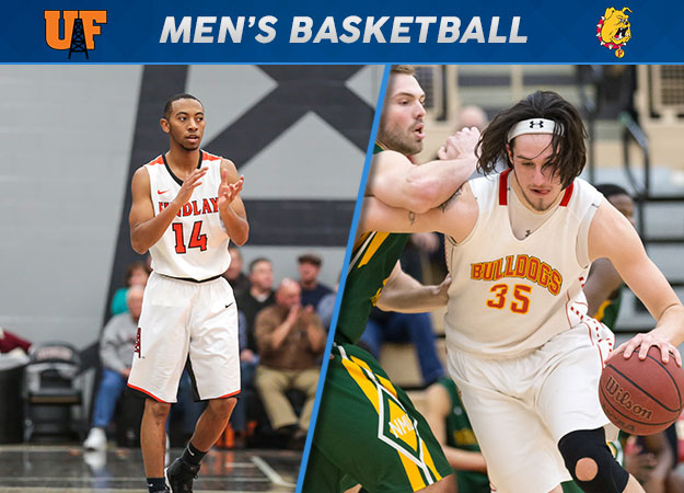 FSU's Hankins, Findlay's Kimbrough Earn GLIAC Player of the Week Honors for Second Consecutive Week