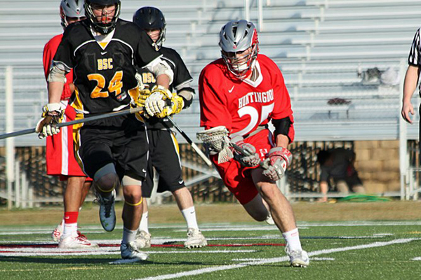 Huntingdon men's lacrosse falls to Ferrum