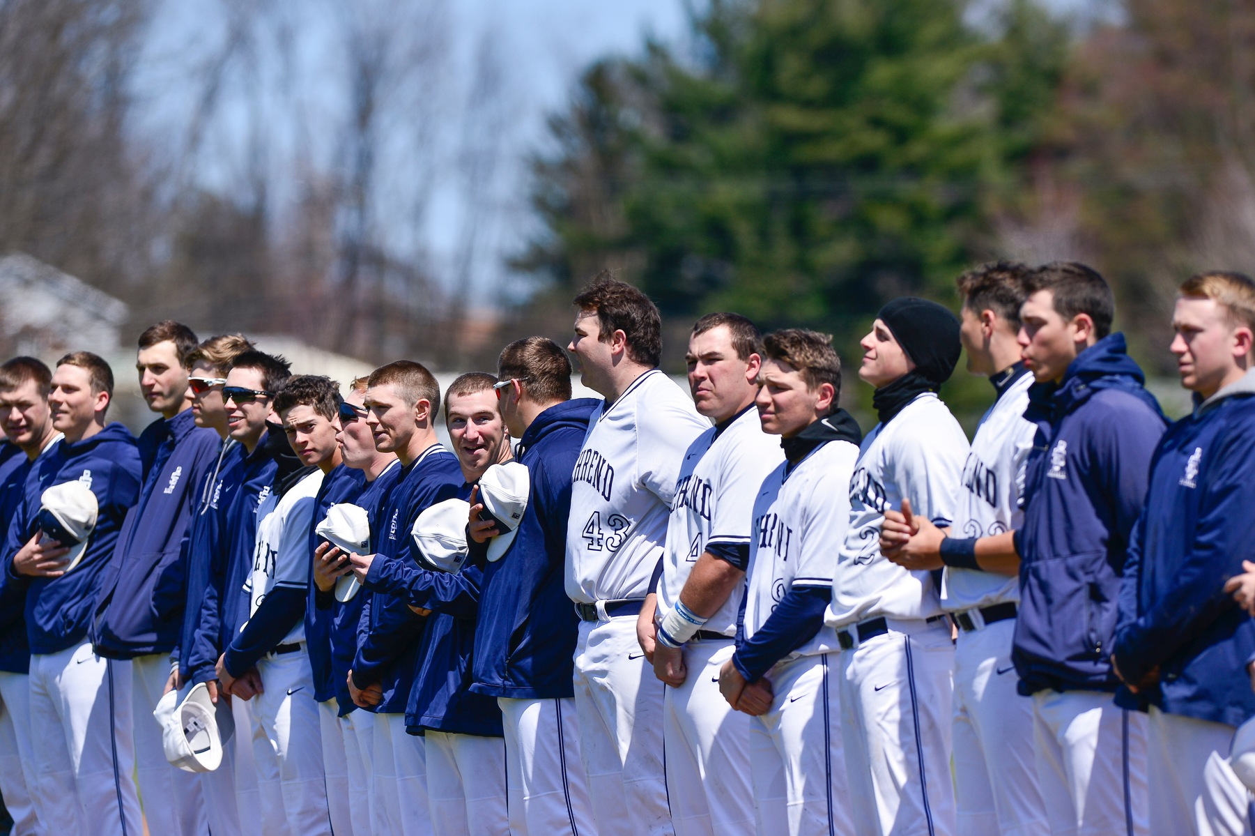 Behrend Baseball Earns ABCA Team Academic Excellence Award