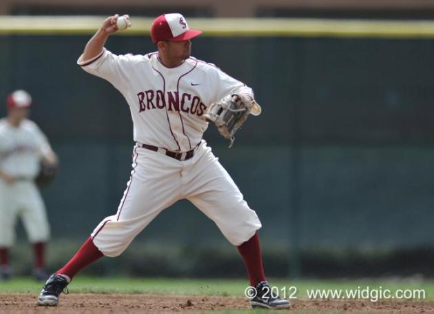 Santa Clara Baseball Takes Down Cal 8-5