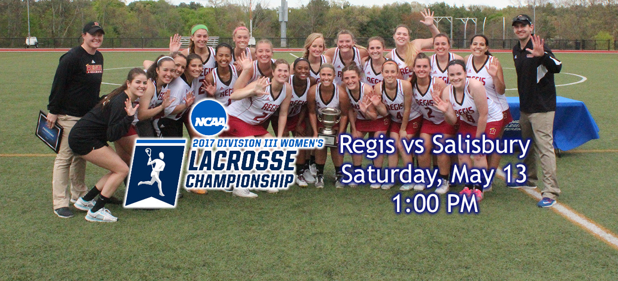 VIDEO: WLAX Faces No. 9 Salisbury In NCAA Tournament First Round