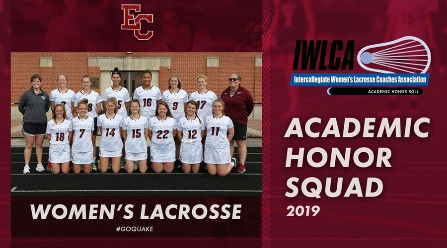 IWLCA Academic Honor Squad 2019