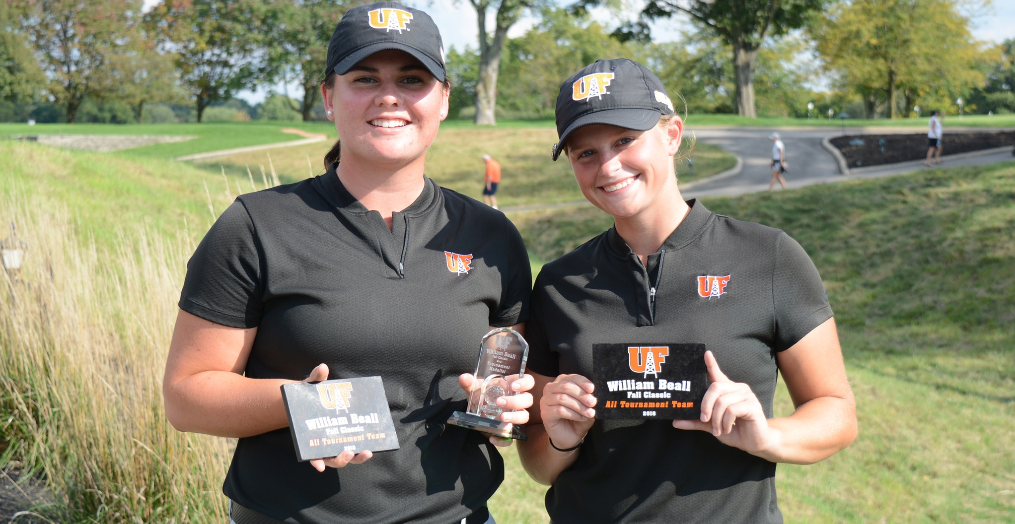 Wipper Wins in Playoff | Ties School Record with 67
