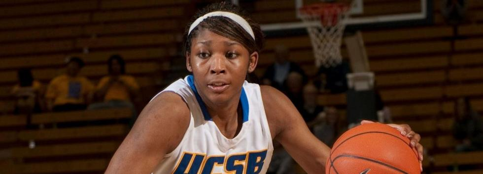 UCSB Hosts New Mexico State on Wednesday