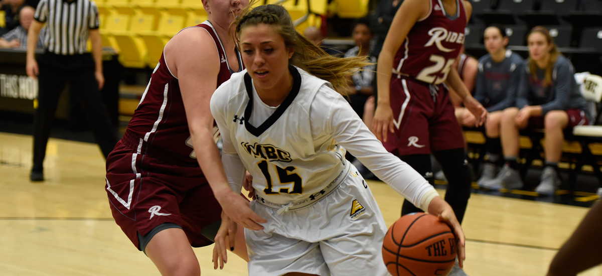 Women's Basketball Welcomes Towson in Mid-Week Showdown