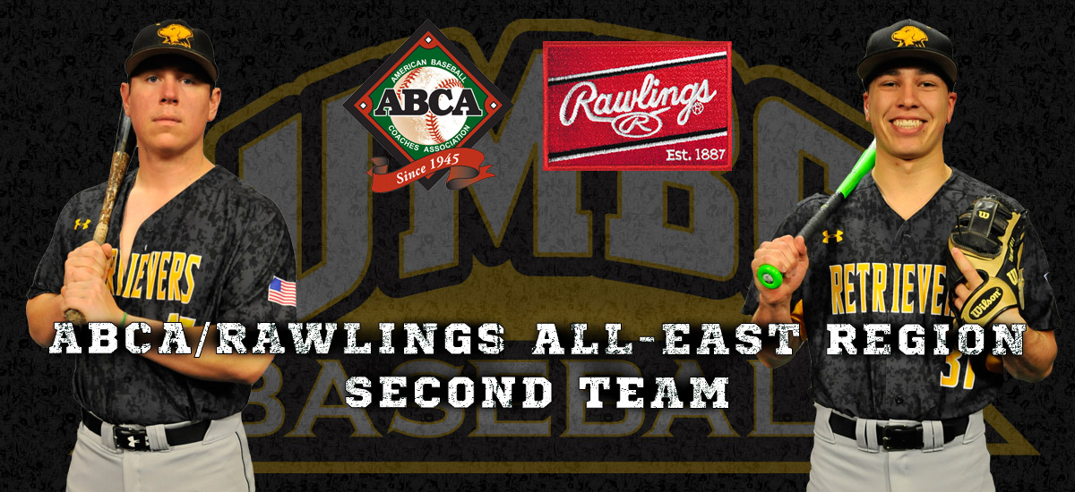 Dolshun, Torres Add to Awards; Named to ABCA/Rawlings All-East Region Second Team
