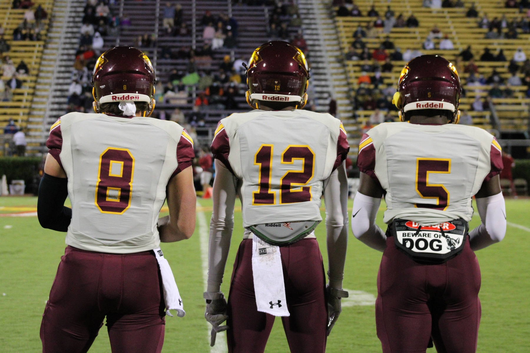 Pearl River looks to bounce back against Southwest
