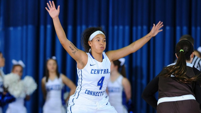 CCSU Finishes Non-Conference Slate at Vermont