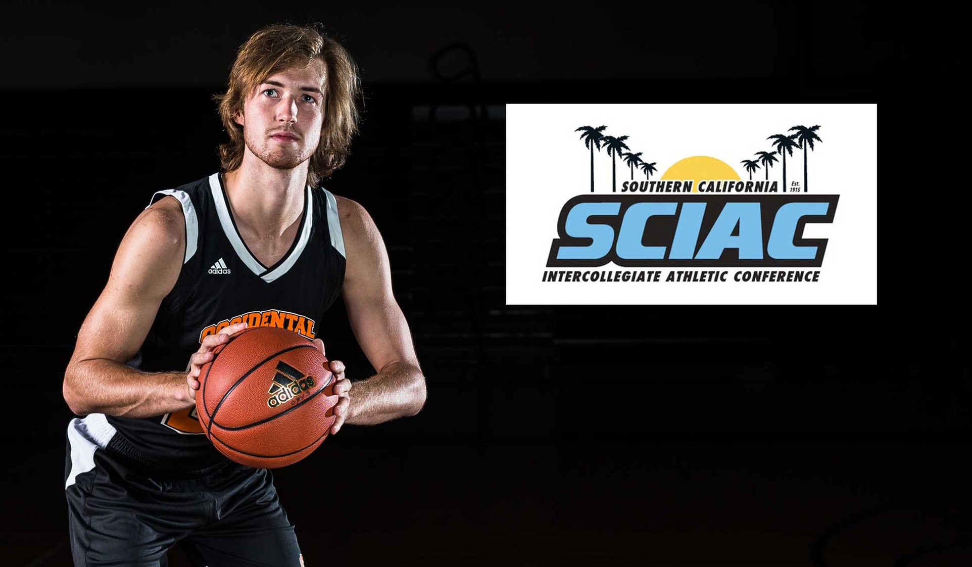 DeWitz Named SCIAC Defensive Player of the Week