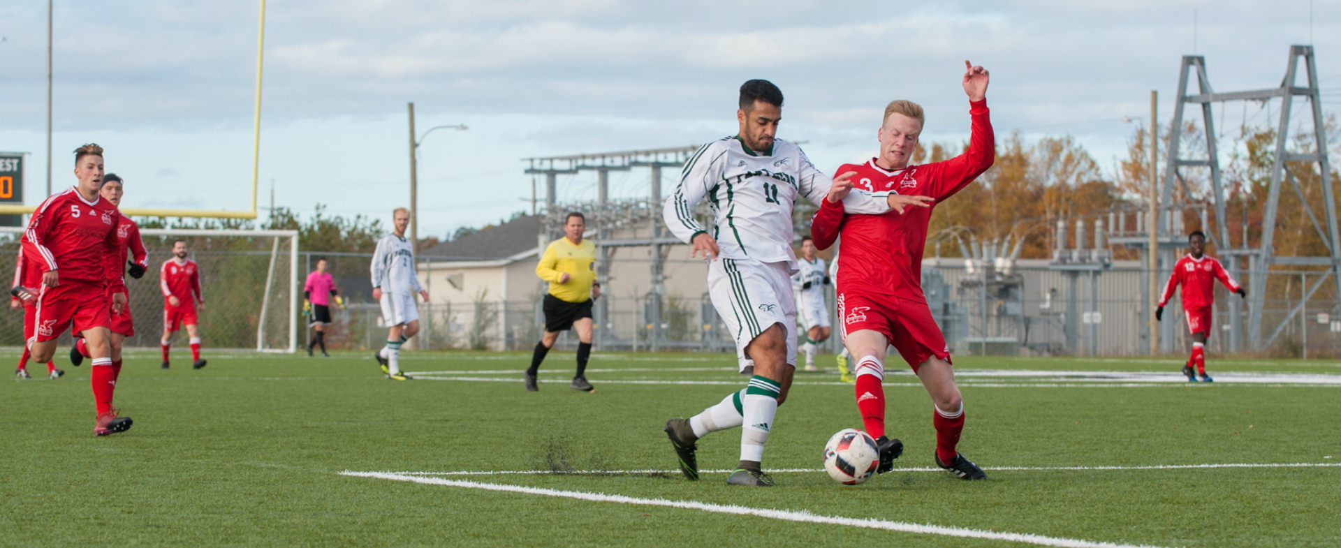 Sea-Hawks Look to Clinch Playoff Berth