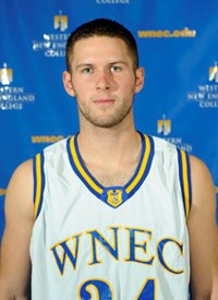 Fine all-around effort leads Western New England College over Roger Williams in TCCC outing
