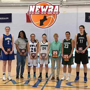 Highlights From The NEWBA Senior All-Star Classic