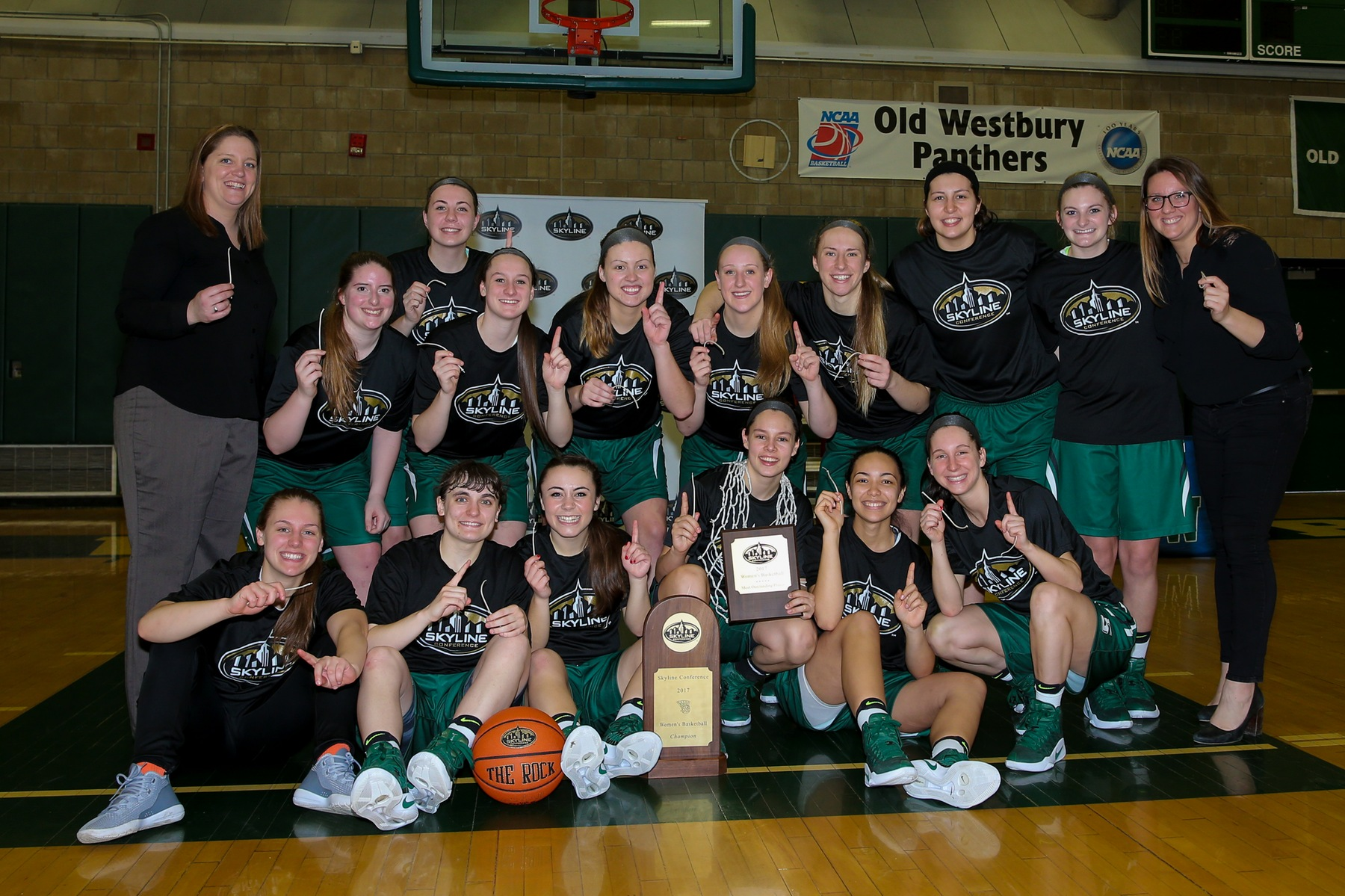Sage Women Draw University of Mary Washington in NCAA Tournament; Gators to Travel to Amherst College