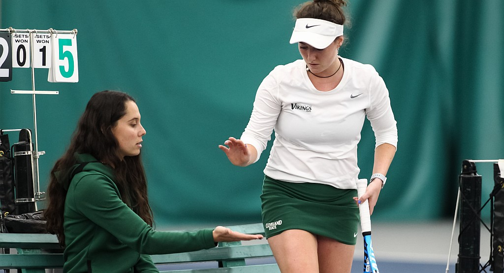Bensimon Named ITA Midwest Regional Assistant Coach Of The Year