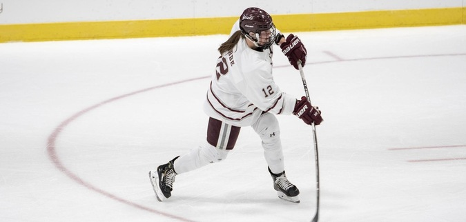 Colgate loses 4-2 to Penn State