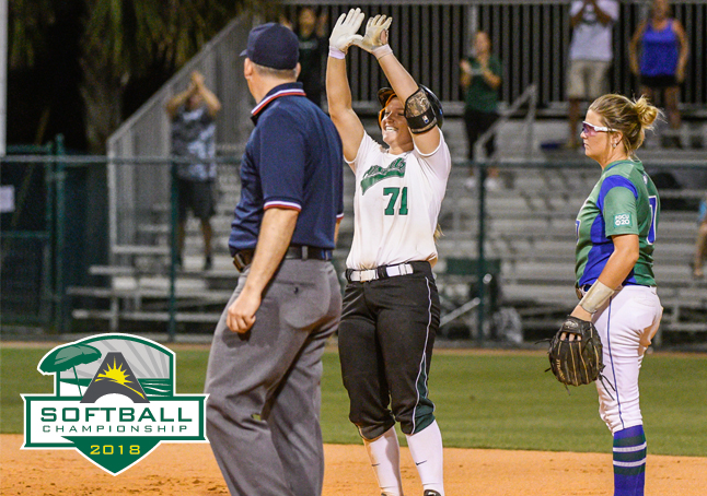 USC Upstate Rallies for Extra-Inning Victory over FGCU, Advances to ASUN Championship Game