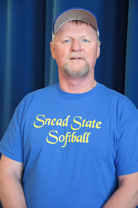 Grindrod Named New Softball Coach at Snead
