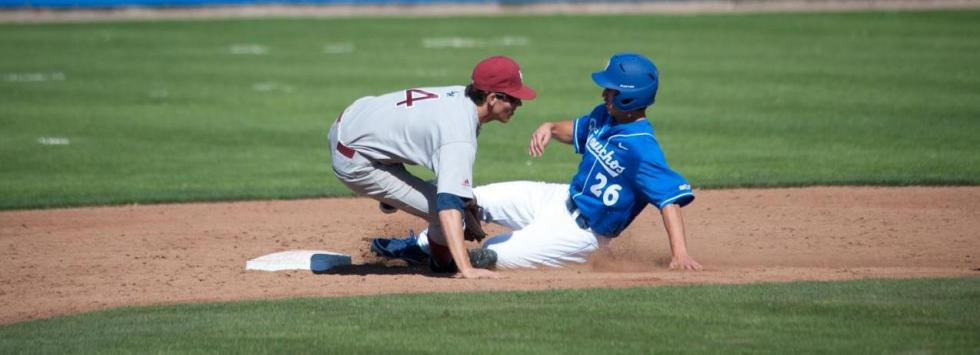 Monster 5th Inning Sinks Gauchos