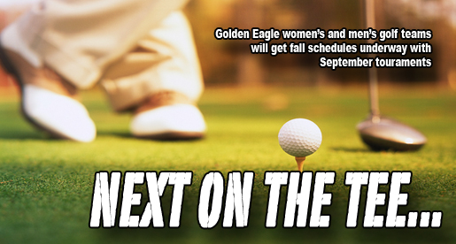 Tech golf teams to play on familiar courses during 2011 fall season