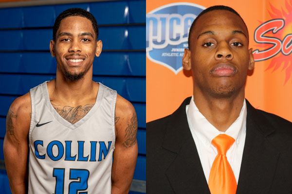 Region V Men's Basketball Player of the Week (Nov. 13)