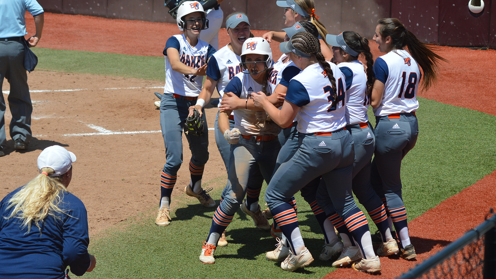 2019 NAIA Softball National Championship Opening Round ? Day 1 Recap
