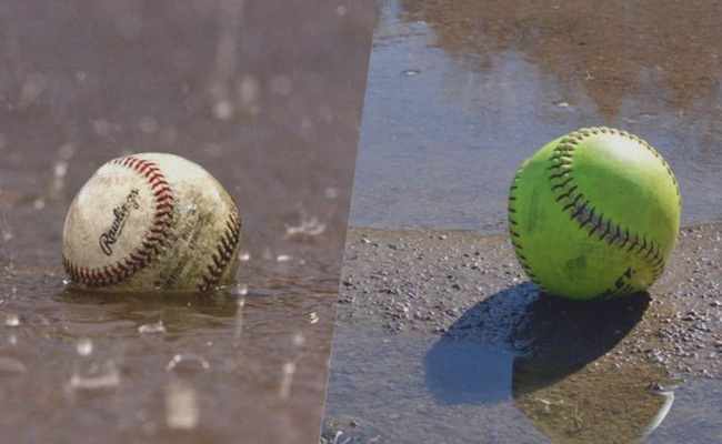 MSOE Baseball, Softball Impacted By Weather
