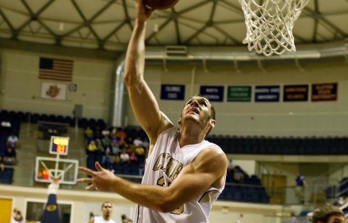 GSW Comeback Twarted in Final Minutes by UNCP