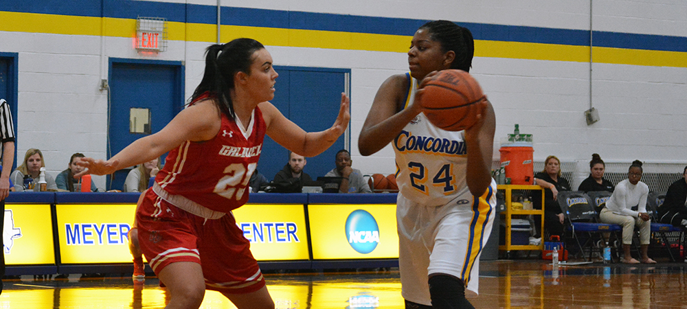 Women's Basketball Falls at Home to Caldwell, 82-56