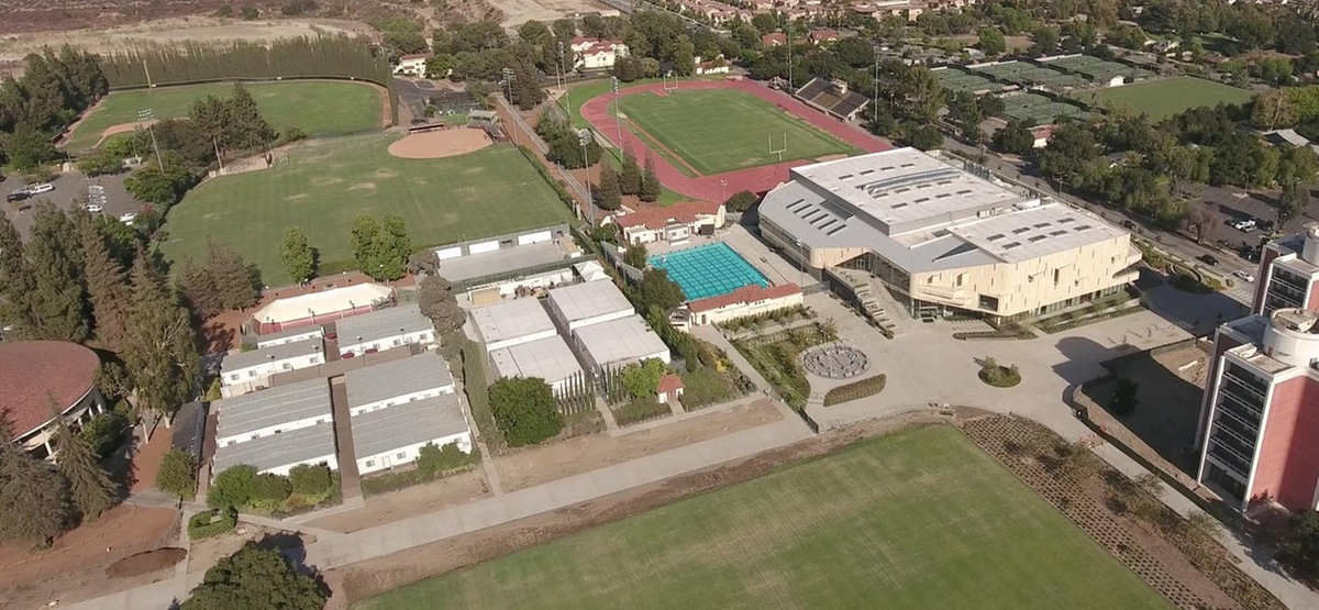 CMS Leads SCIAC with 311 All-Academic Team Selections