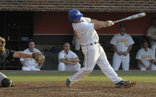 Mount baseball team drops three, one-run decisions on the road to open the season