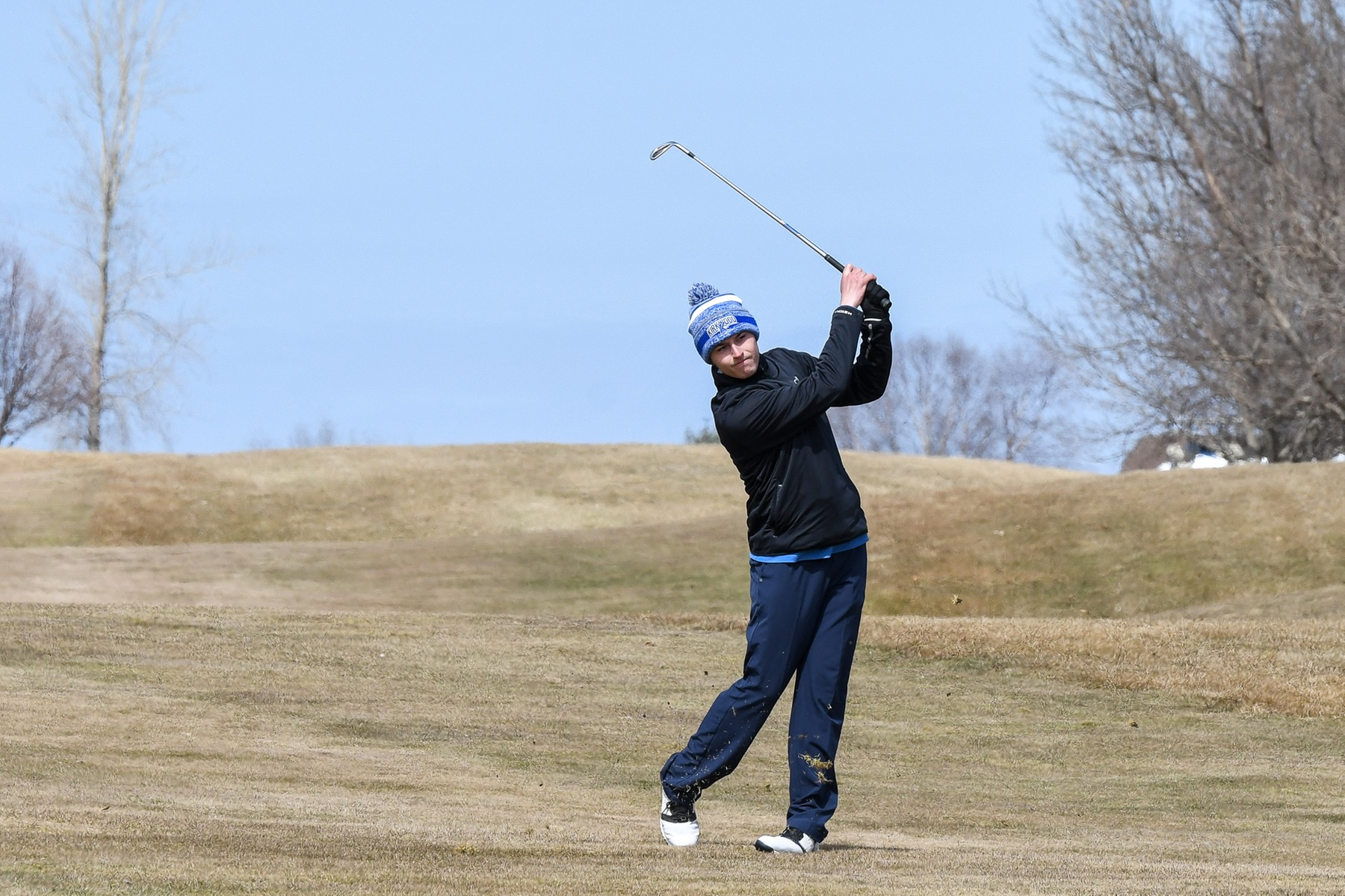 Kirkwood golfers nipped for the title
