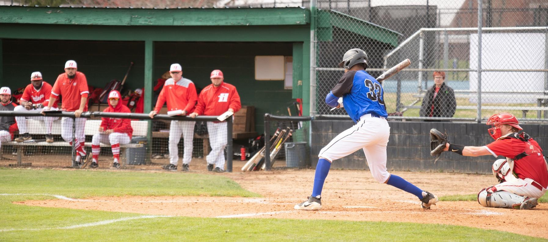 Late-Inning Rally Lifts Nationally-Ranked Hawks over Tornados