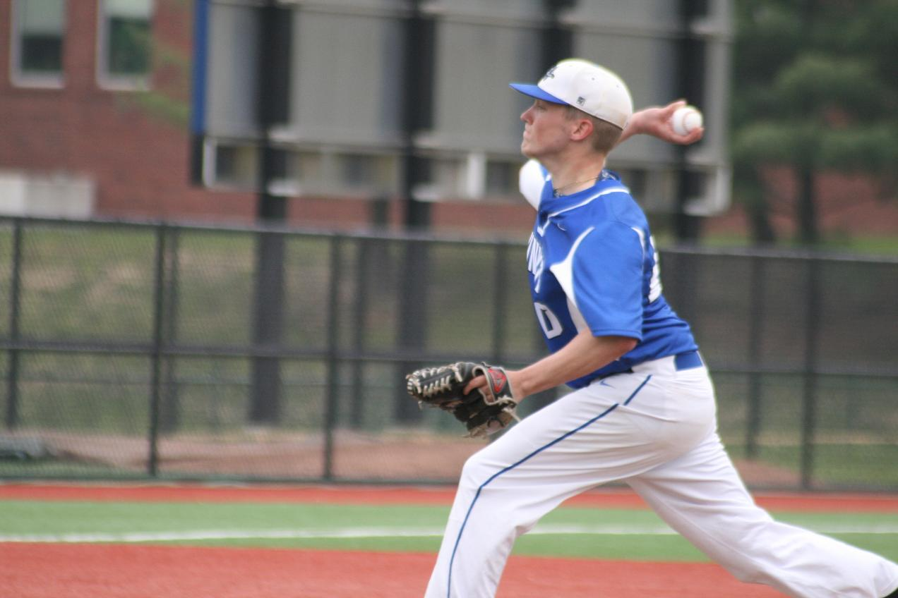 Wildcats Stun 1-Seed Bison in 11-Inning Thriller, 1-0