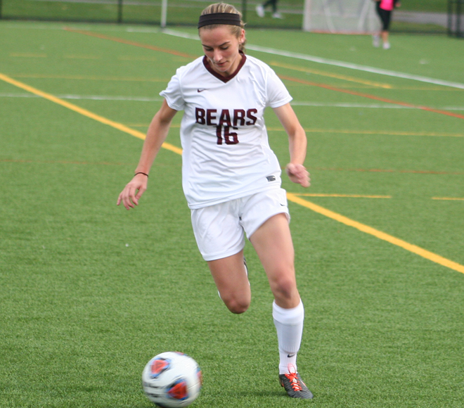 SUNYAC Game of the Week: Potsdam vs. Montclair State Women's Soccer