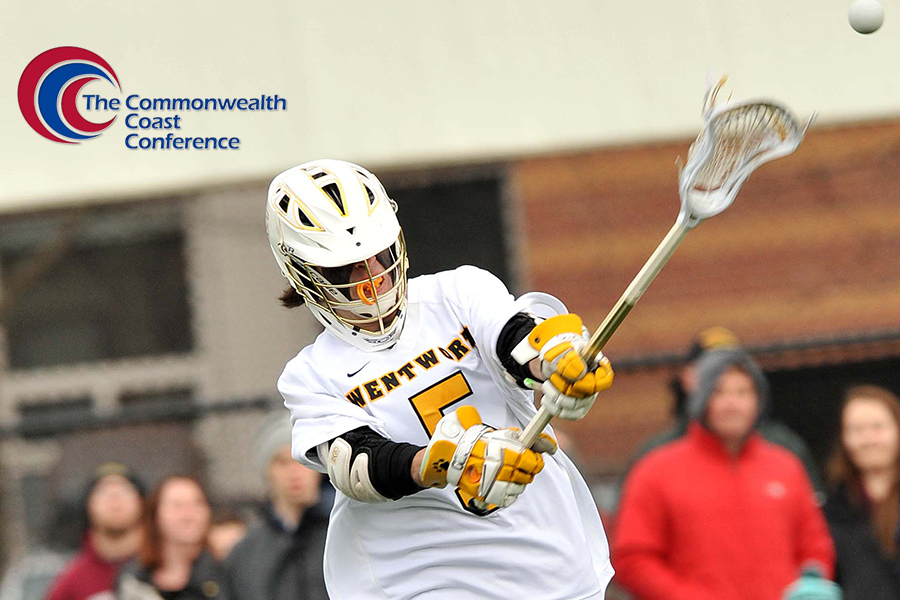 Men's Lacrosse Picked to Finish Sixth in CCC Preseason Poll