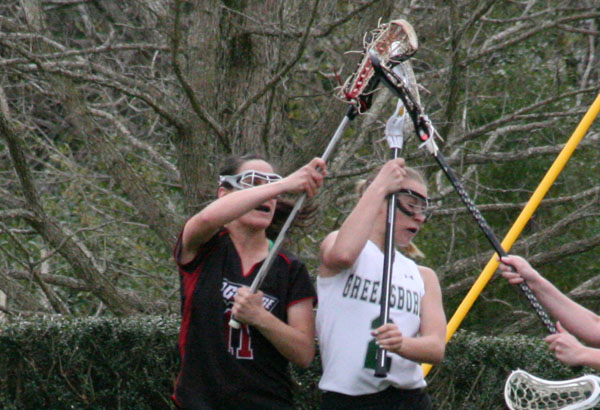 Lacrosse: Greensboro downs Panthers in USA South game