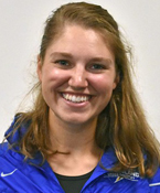 Dani Jewell, University of New England, Women's Cross Country, Runner of the Week