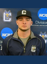 Schindler named Association of Division III Independents Baseball Player of the Week