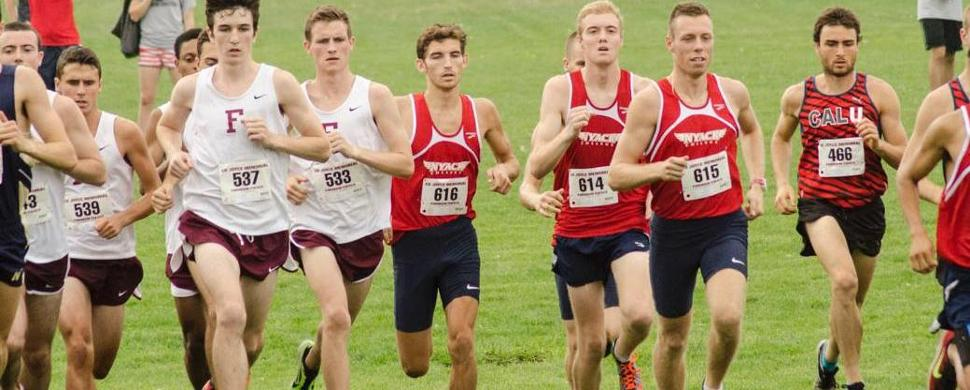 Gacik and Trott Storm to a Top-15 Finish at Philly Metro Meet