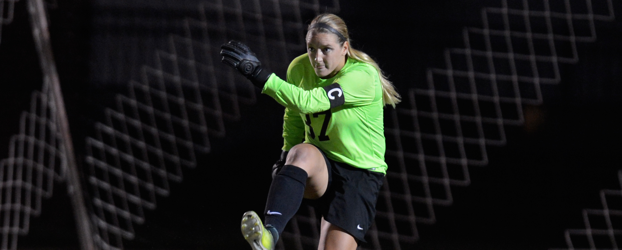 First-half goal holds up, Storm earn shutout win