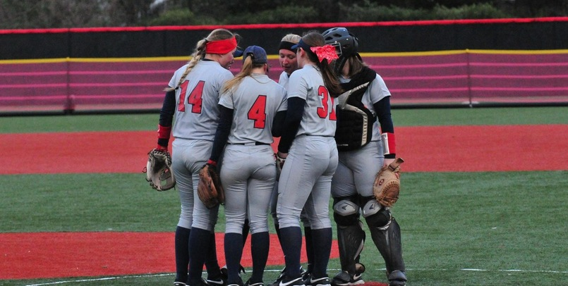 Cardinals and Saints split Tuesday doubleheader