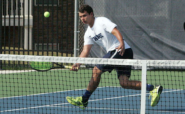 Thunder Swept by Otterbein