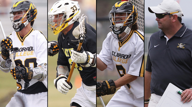 SCAC Announces 2014 All-Conference Men's Lacrosse Team