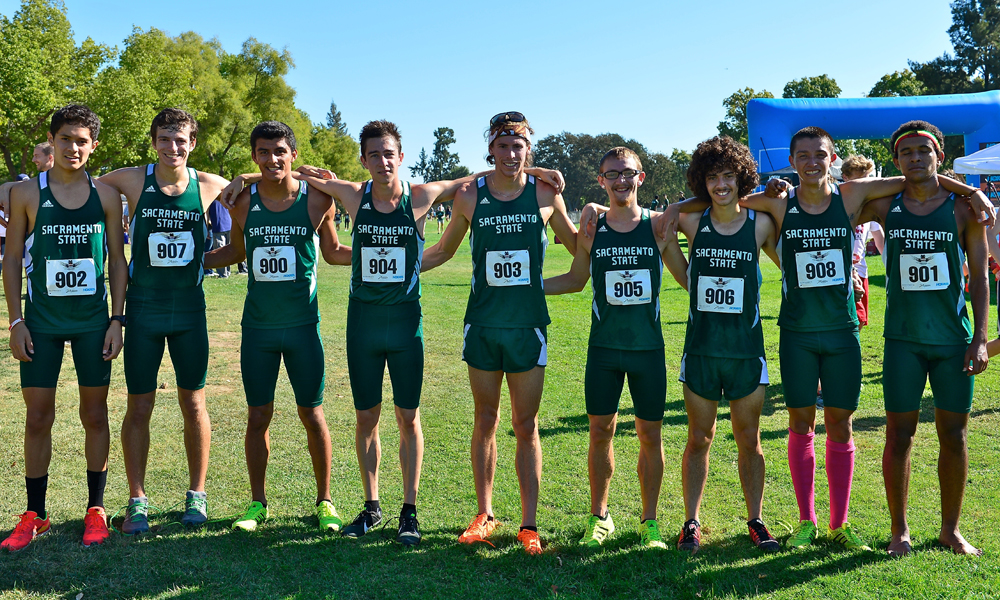 MEN'S CROSS COUNTRY HONORED IN LATEST NCAA APR REPORT