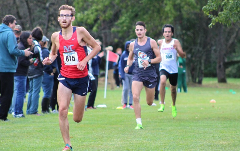 Men's and Women's Cross Country Place First Among D2 School at Mt. St. Mary Cross-Country Invitational