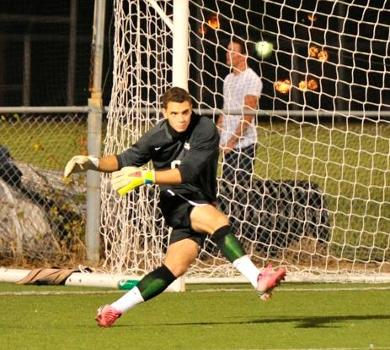 Rams Start 2013 Season with Win at Albertus Magnus
